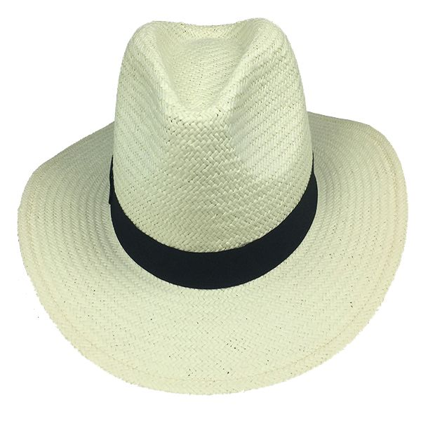 Hot fashion summer straw hat for women