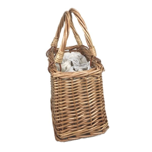 New Straw Bag Summer Wicker Beach Bag