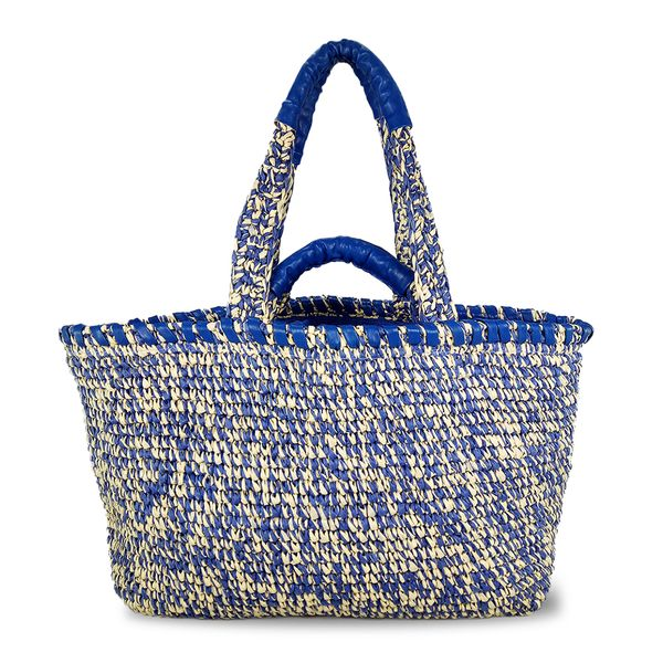 OEM Hand Made Summer Straw Beach Bag