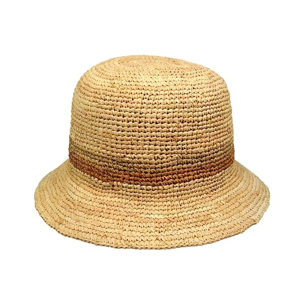 fashion summer raffia sun hat for women