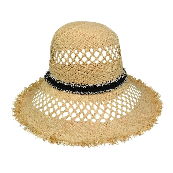 raffia beach sun lady straw hat,summer floppy hat