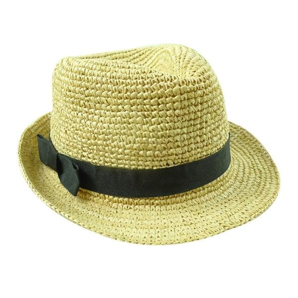 Chinese panama hat raffia straw hat