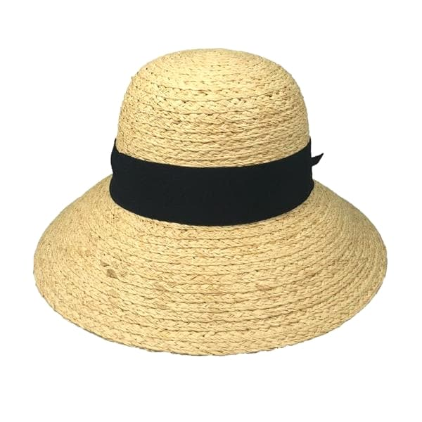 women hat summer straw beach hat from China