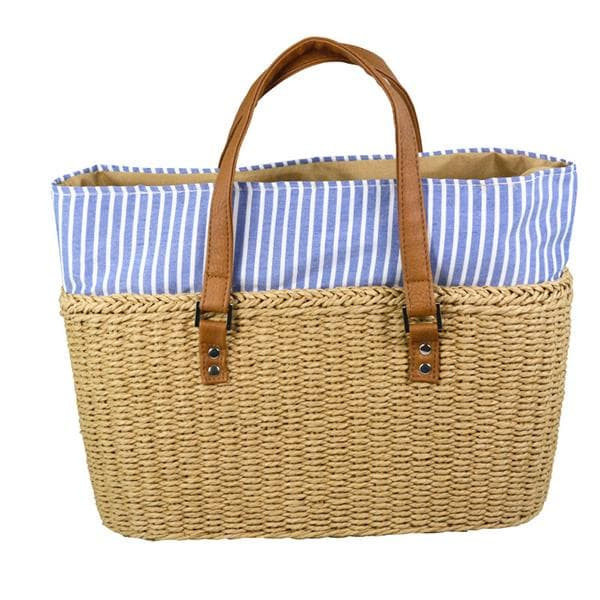 shop design straw tote