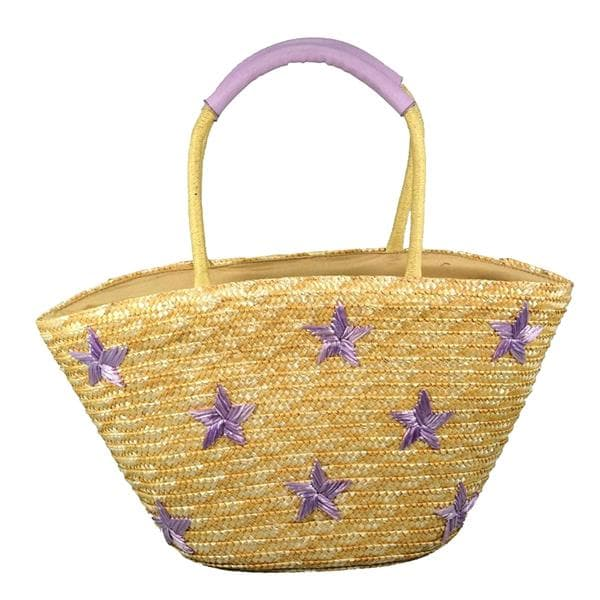 cute embroidered summer straw bag beach tote for women
